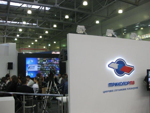 Итоги выставки CSTB 2012. Новые телеканалы и их будущее